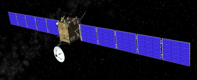 宇宙ミッション、ロゼッタ(Rosetta)、8月に起きるのか