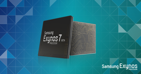 Exynos 7410プロセッサー
