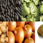 ナトリウム排出に役立つ食品ベスト7
