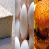 体の調子が悪い時に避けるべき食品5